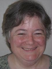 Judith Ann Johnson, PhD