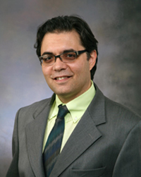 Marco Salemi, PhD