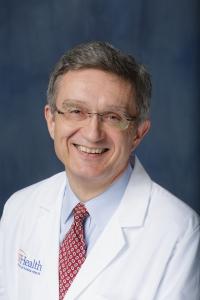 Petr Starostik, MD