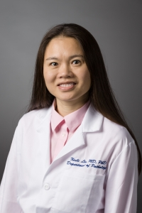 Xiuli Liu, MD, PhD